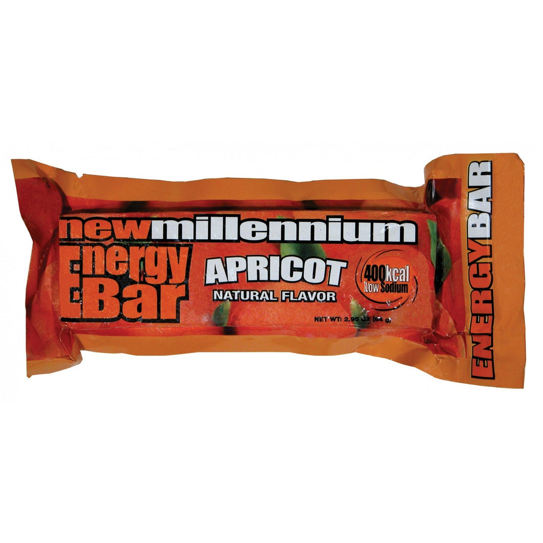 Case of 144 Apricot Bars