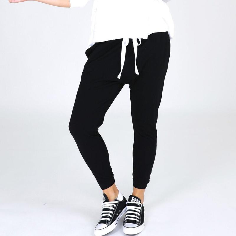 BONDI PANTS BLACK