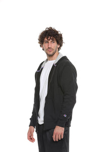Champion Fleece Full Zip Jacket