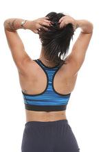 Load image into Gallery viewer, Sport Women's Racerback Compression Sports Bra