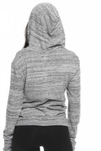 Load image into Gallery viewer, Eco- Jersey Pullover hoodie