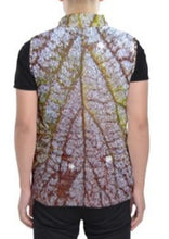 Load image into Gallery viewer, Frosty Leaf Vest for Him