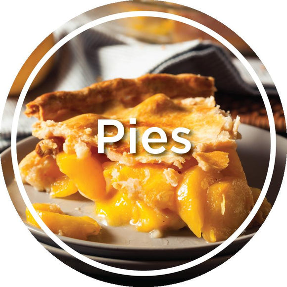 Sweet and Savoury Pies