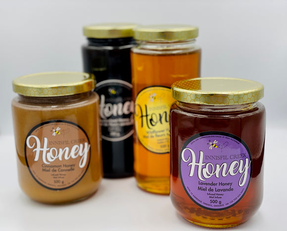 Innisfil Creek Honey