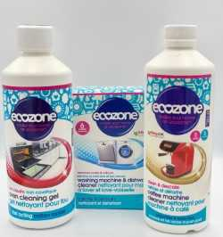 EcoZone Appliance Cleaner