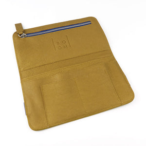 BIG WALLET/09 Gold