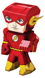 DC Comics Legends: The Flash