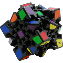 Load image into Gallery viewer, Meffert's Cube - Gear Cube: Level 8