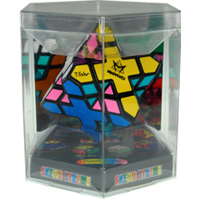 Load image into Gallery viewer, Meffert's Cube - Skewb Xtreme: Level 7