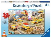 Load image into Gallery viewer, Raise the Roof! 35pc Puzzle