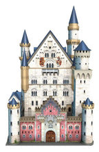 Load image into Gallery viewer, Neuschwanstein Castle 216pc 3D Puzzle