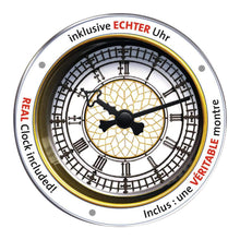 Load image into Gallery viewer, Big Ben Clock 216pc 3D Puzzle
