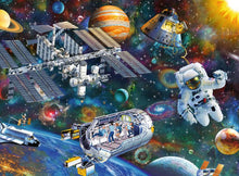 Load image into Gallery viewer, Cosmic Exploration 200pc Puzzle