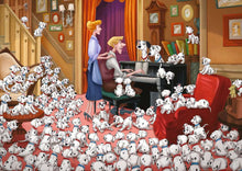 Load image into Gallery viewer, Disney Collector's Edition: 101 Dalmations 1000pc Puzzle