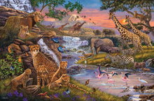 Load image into Gallery viewer, Animal Kingdom 3000pc Puzzle