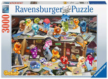Load image into Gallery viewer, German Tourists 3000pc Ravensburger puzzle
