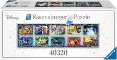 Memorable Disney Moments 40320pc Puzzle