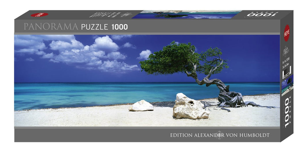 Divi Divi Tree 1000pc Puzzle