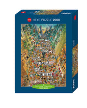 Load image into Gallery viewer, Protest! 2000pc Puzzle