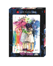 Load image into Gallery viewer, Free Colours: Imagination 1000pc Puzzle