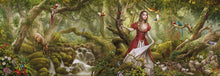 Load image into Gallery viewer, Forest Song 1000pc Puzzle