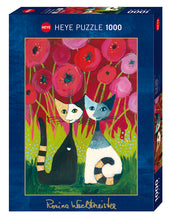 Load image into Gallery viewer, Poppy Canopy by Rosina Wachtmeister 1000pc Puzzle