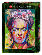 Load image into Gallery viewer, Frida 1000pc Puzzle