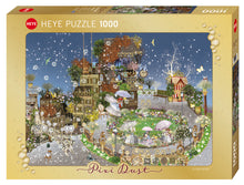 Load image into Gallery viewer, Fairy Park 1000pc Puzzle