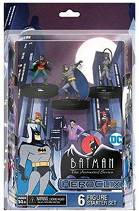 Heroclix: Batman the Animated Series