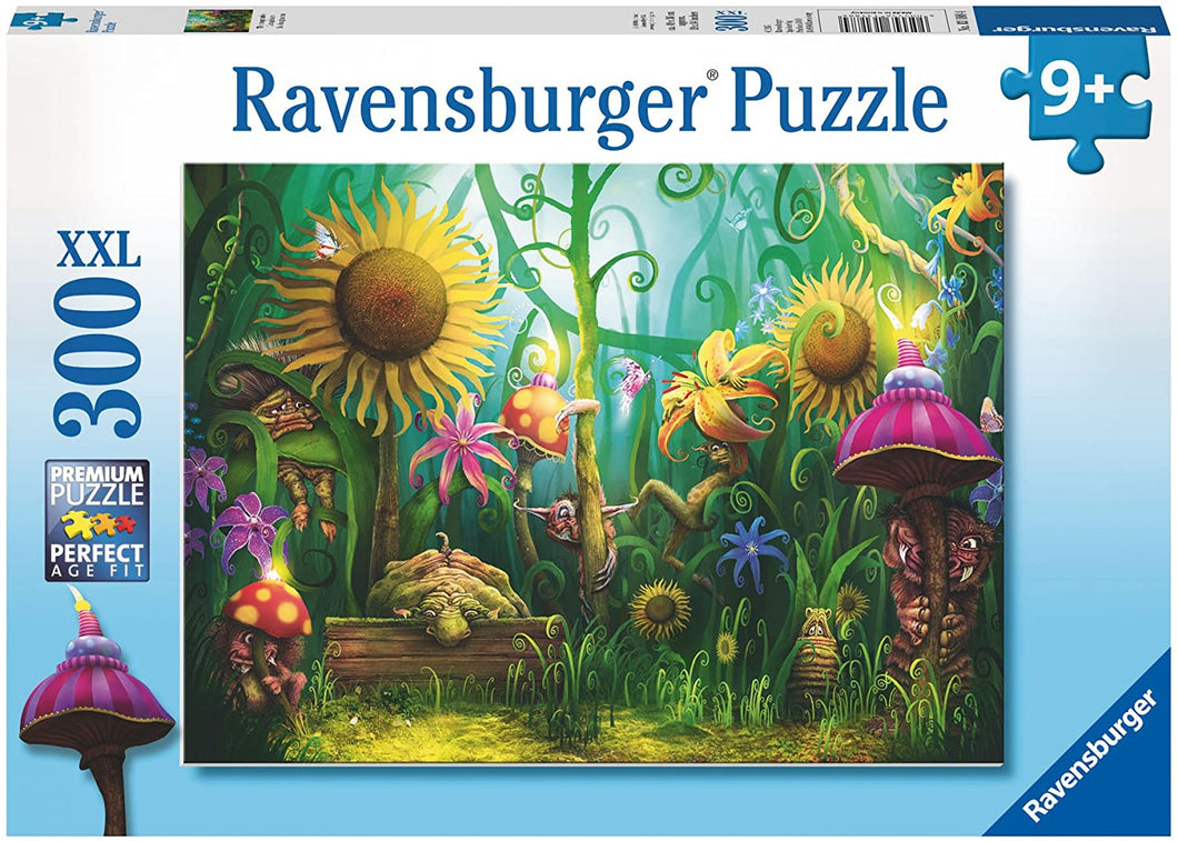 The Imaginaries 300pc Puzzle