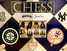 Load image into Gallery viewer, Chess Rivalry: The Mariners vs The Yankees