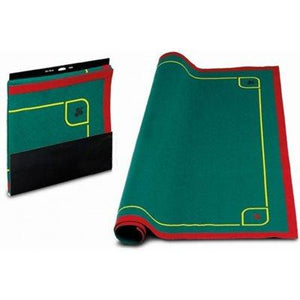 Playing Cloth Mat