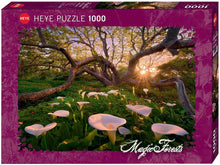 Load image into Gallery viewer, Calla Clearing 1000pc Puzzle