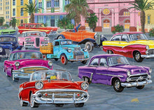 Load image into Gallery viewer, Cruisin' 500pc Large Format Puzzle