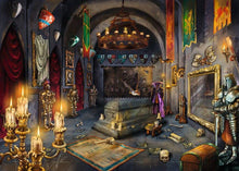 Load image into Gallery viewer, Escape Puzzle: Vampire's Castle 759pc Puzzle