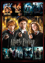 Load image into Gallery viewer, Harry Potter: Movie Collection 3000pc Puzzle
