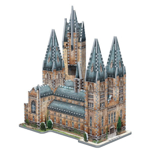 Harry Potter: Hogwarts Astronomy Tower 875pc 3D Puzzle