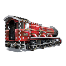 Load image into Gallery viewer, Harry Potter: Hogwarts Express 460pc 3D Puzzle