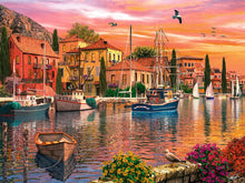 Load image into Gallery viewer, Mediterranean Flair 1500pc Puzzle