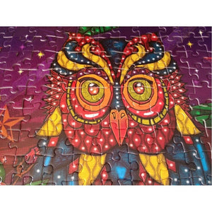 Night Guardian 300pc Large Format Puzzle