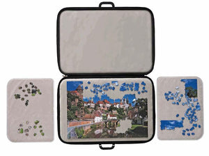 Jumbo's Portapuzzle Deluxe (Up to 1000pc)