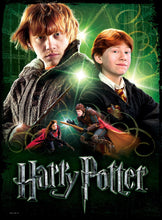 Load image into Gallery viewer, Harry Potter: Ron Weasley 500pc Poster Puzzle