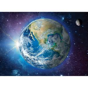 Save Our Planet! The Earth 1000pc Puzzle