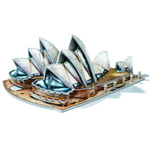 Load image into Gallery viewer, Sydney Opera House 925pc 3D Puzzle