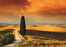Load image into Gallery viewer, Tuscan Sunset 1000pc Puzzle