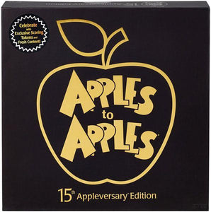 Apples to Apples: 15th Appleversary Edition