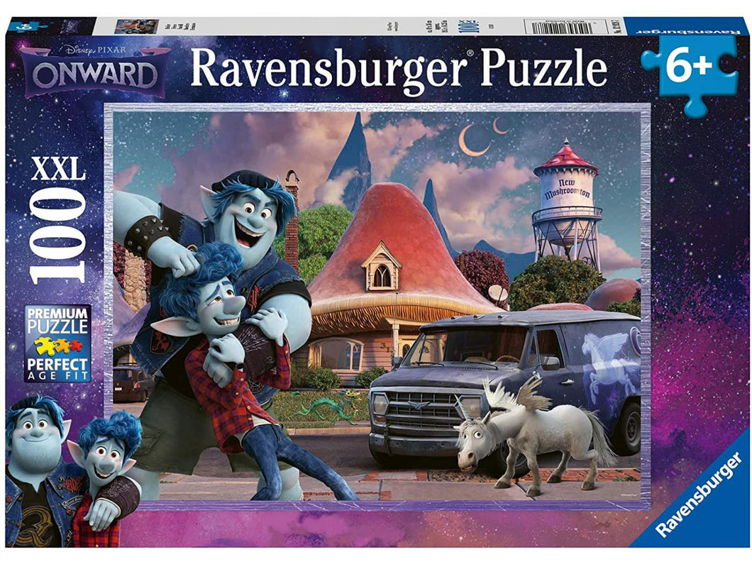 Disney Pixar's Onward: Brothers 100pc Puzzle