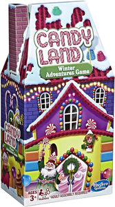 Candy Land: Winter Adventures Game