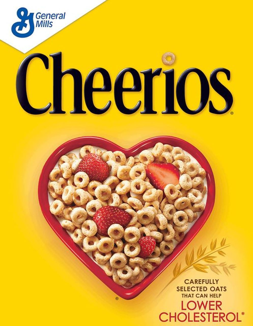 Cheerios 100pc Mini Puzzle