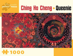 Queenie by Ching Ho Cheng 1000pc Puzzle
